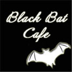 Кафе «Black Bat Cafe»