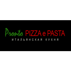 Пиццерия «Pronto PIZZA»