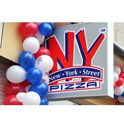 Пиццерия «New York Pizza»